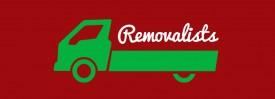 Removalists Larapinta NT - Furniture Removals